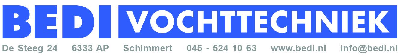 Logo BEDI