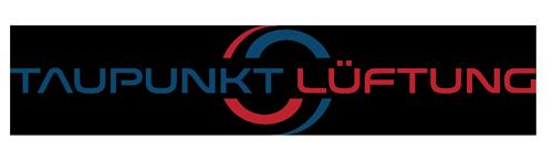 Logo der Firma Taupunkt-Lueftung