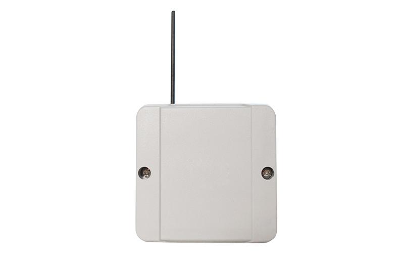 Empfangsmodul für die Funkaußensensoren zur Klimadatenefassung
