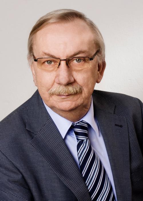 Portraitfoto des Geschäftsführeres und Inhabers Werner Schwille